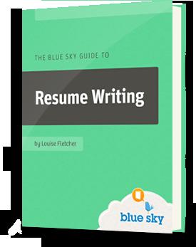 resume-writing